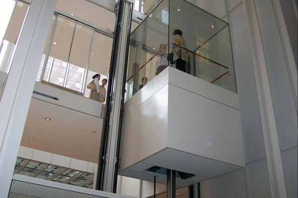 bán phụ kiện thang máy